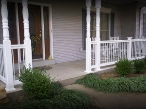 Columns, Fencing & Railing Products by Brand